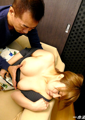 1pondo Eri Makino Ngentotin Fucked Mother jpg 3