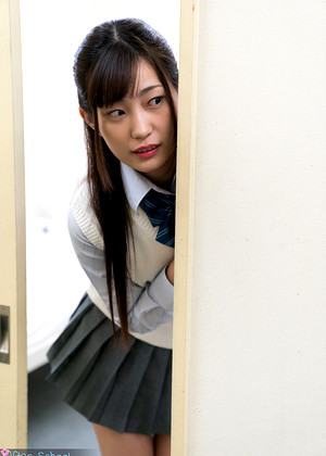 Afterschool Akari Mitani Big Bigtits Pov jpg 1