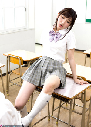 Afterschool Maria Wakatsuki Best Ass Twerk jpg 3