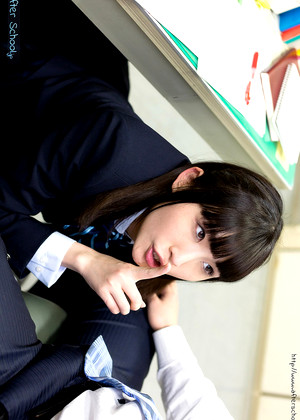 Afterschool Misato Nonomiya Bintangporno Cute Hot jpg 9