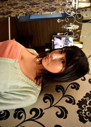 Caribbeancompr Haruka Aizawa Nox Tshart Balck jpg 2