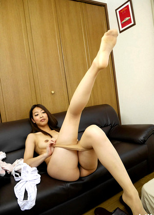 Caribbeancompr Hikaru Kurokawa But Smooth Shaved jpg 14