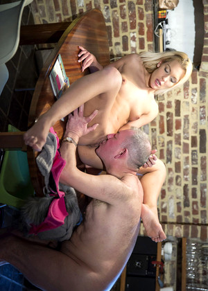 Caribbeancompr Sweet Blond Cat Xxx Scandal jpg 48