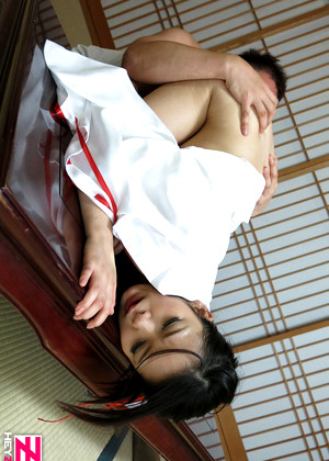 Heyzo Ako Nishino Showing Watch Mymom jpg 12