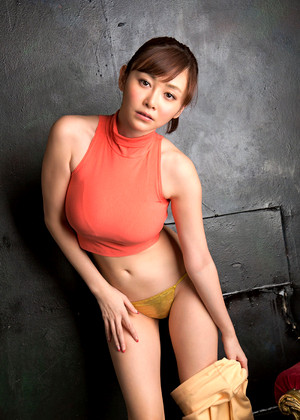 Japanese Anri Sugihara Animasi Video Teen