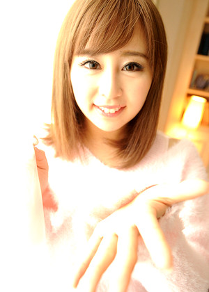 Japanese Arisa Odagiri Heart 20year Girl