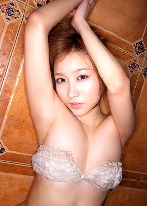 Japanese Aya Kiguchi Totally Model Big