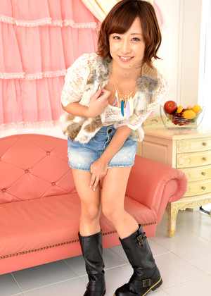 Japanese Ayumi Kimino Unforgettable Wet Africans
