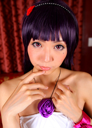 Japanese Cosplay Ayane Do Grip Gand