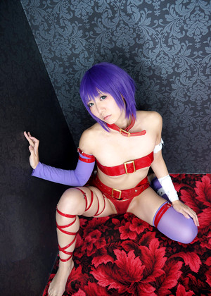 Japanese Cosplay Ayane Saxe Fresh Outta