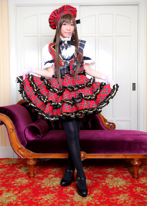 Japanese Cosplay Ayane 21sextreme Realated Video