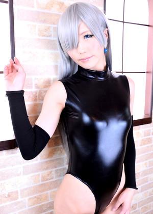 Japanese Cosplay Haruka Myluv Blowjob Comsot