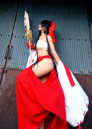 Japanese Cosplay Kibashii Japan Grablia Sex