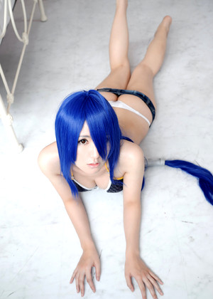 Japanese Cosplay Kibashii Hot Porno Mae jpg 8