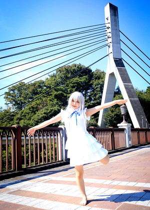 Japanese Cosplay Komugi 18streamcom Monster Black jpg 11