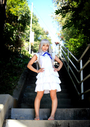 Japanese Cosplay Komugi 18streamcom Monster Black jpg 12