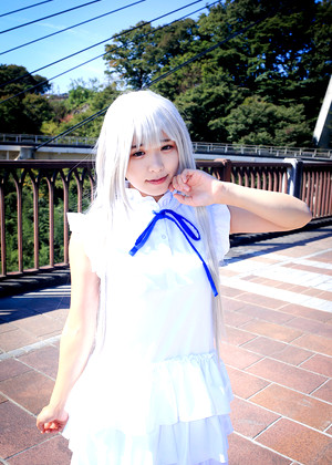 Japanese Cosplay Komugi 18streamcom Monster Black jpg 2