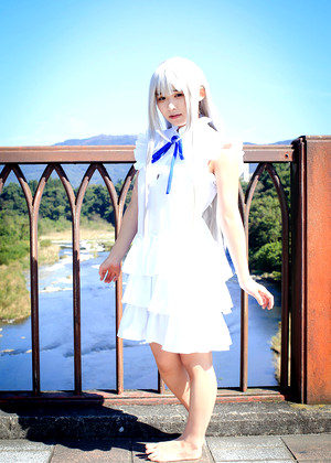 Japanese Cosplay Komugi 18streamcom Monster Black jpg 4