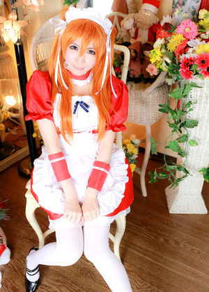 Japanese Cosplay Lechat Prolapse Joy Pinay