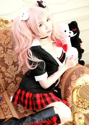 Japanese Cosplay Lechat Pussypic Foto Bugil