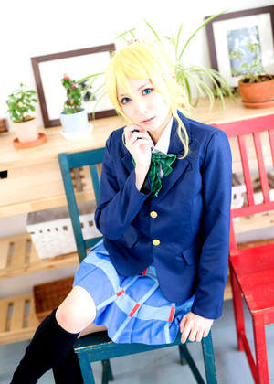 Japanese Cosplay Lechat Galerie Load Mouth jpg 5