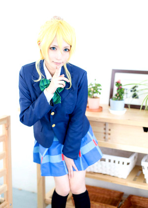 Japanese Cosplay Lechat Galerie Load Mouth jpg 8