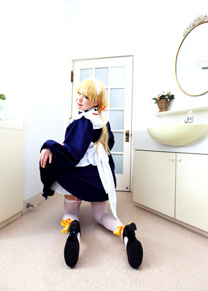 Japanese Cosplay Maid Bestvshower Natigirl Com
