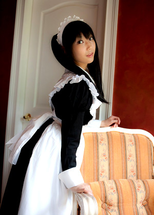 Japanese Cosplay Maid Token Sexxxprom Image