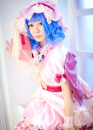 Japanese Cosplay Maropapi Nici Video 3gpking