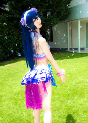 Japanese Cosplay Mike Wild All Photos jpg 5