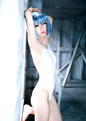 Japanese Cosplay Mike Vegas Sunny Honey jpg 1