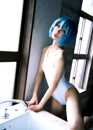 Japanese Cosplay Mike Vegas Sunny Honey jpg 10