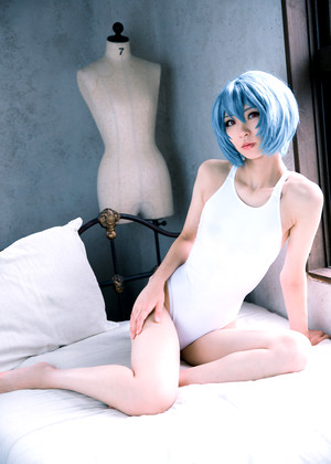Japanese Cosplay Mike Vegas Sunny Honey jpg 4