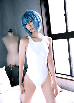 Japanese Cosplay Mike Vegas Sunny Honey jpg 6