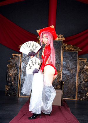 Japanese Cosplay Mike Hdpussy Crimepia Boy jpg 5