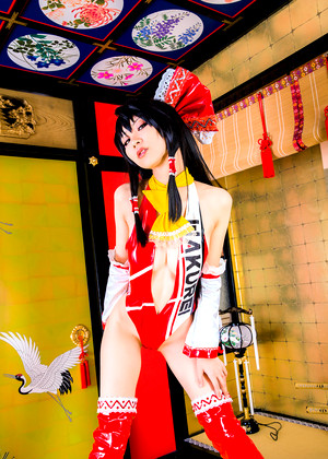 Japanese Cosplay Mike Analbufette Gallery Fotongentot jpg 6
