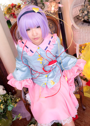 Japanese Cosplay Miyu Hardcori Bang Parties
