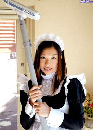 Japanese Cosplay Nami Athletic Maid Xxx