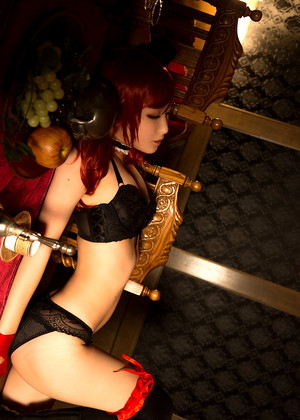 Japanese Cosplay Nasan Sabrisse Beauty Porn jpg 1