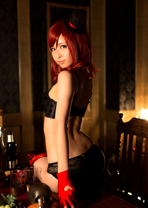 Japanese Cosplay Nasan Sabrisse Beauty Porn jpg 10
