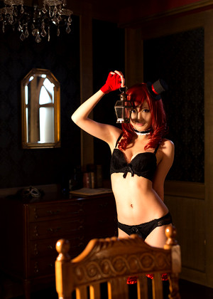 Japanese Cosplay Nasan Sabrisse Beauty Porn jpg 11
