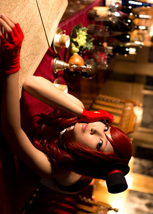 Japanese Cosplay Nasan Sabrisse Beauty Porn jpg 7