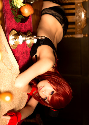 Japanese Cosplay Nasan Sabrisse Beauty Porn jpg 8