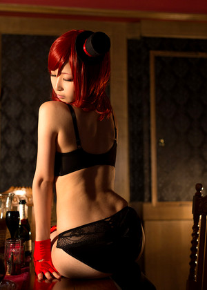 Japanese Cosplay Nasan Sabrisse Beauty Porn jpg 9