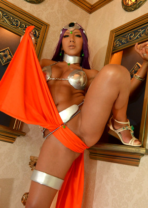 Japanese Cosplay Non Shaved Photos Sugermummies