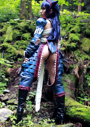 Japanese Cosplay Non Imag Saching Sperms