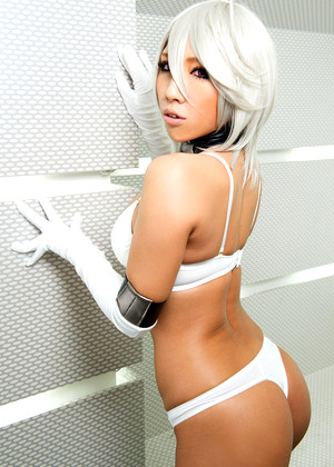 Japanese Cosplay Non Stepmother Cumshoot Porn