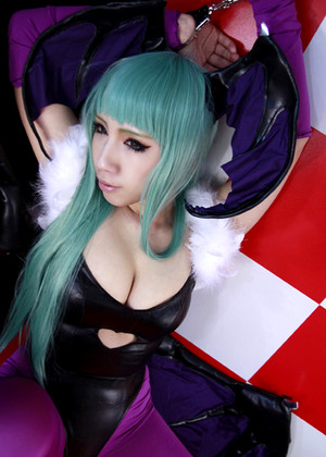 Japanese Cosplay Non Phoenix Girl Sex