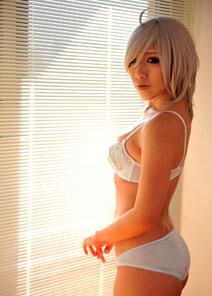 Japanese Cosplay Non Rompxxx Nude Girls