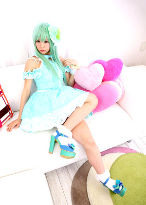 Japanese Cosplay Panache Co Fullhd Photo